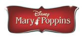 Hallmark Disney Mary Poppins Ornament
