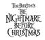 Hallmark Nightmare Before Christmas Ornaments