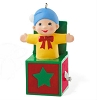 2014 Springy SurpriseHallmark Christmas Ornament