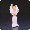 1974 Angel - Merry Miniature - RARE