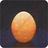 1986 Egg Polka Dot - Merry Miniature