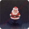 1988 Santa - Merry MiniatureHallmark Christmas Ornament