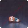 1988 Kitten In Slipper - Merry Miniature