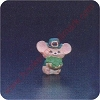 1987 Mouse - Merry Miniature