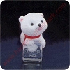 1983 Polar Bear - Merry Miniature