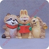 1983 Animals - Merry Miniature