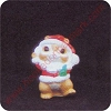 1985 Mr Santa - Merry Miniature
