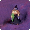 1995 Cute Witch - Merry Miniature