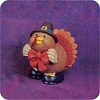 1995 Pilgrim Turkey - Merry Miniature
