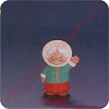 1994 Mrs Claus - Merry Miniature