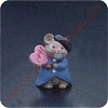 1991 Artist Mouse - Merry Miniature