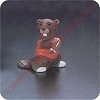1991 Football Beaver - Merry Miniature