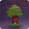 1995 Tree - Merry Miniature