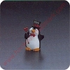 1992 Penguin In Tux - Merry Miniature