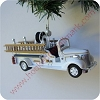 2005 Fire Brigade COLORWAYHallmark Christmas Ornament