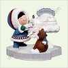 2005 Frosty Friends #26Hallmark Christmas Ornament
