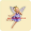 2006 Fairy Messenger #2Hallmark Christmas Ornament