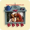 2006 Our FamilyHallmark Christmas Ornament