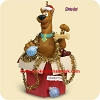 2006 Decorating Scooby StyleHallmark Christmas Ornament