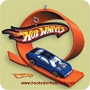 2006 Hot Wheels Hallmark Christmas Ornament