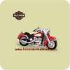 2006 Mini Harley Davidson #8 - Miniature