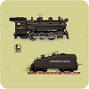 2006 Lionel Locomotive and Tender - Miniature