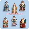 2006 Santas Around the World - Miniature