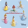 2006 Disney Snowflake Miniatures - Miniature