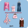 2006 Barbie Fashion Minis - Miniature