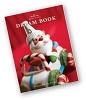 2007 Hallmark Ornament Dreambook
