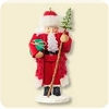 2007 Nutcracker Santa - Limited Ed