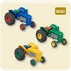 2007 Antique Tractors REPAINT - MINIATURE
