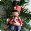1981 Ambassador, SoldierHallmark Christmas Ornament