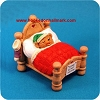 2006 Long Winters Nap Hallmark Christmas Ornament