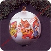 Hallmark Disney Ball Ornaments