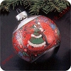 1981 First Christmas TogetherHallmark Christmas Ornament