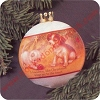1983 Grandson Hallmark Christmas Ornament