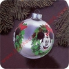 1983 Disney - NBHallmark Christmas Ornament