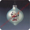 1985 Disney Hallmark Christmas Ornament