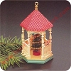 1986 Sweetheart Gazebo, Nost House Complement - MIBNT