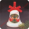 1986 Grandparents - SDBHallmark Christmas Ornament