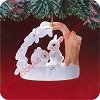1988 Christmas Is SharingHallmark Christmas Ornament