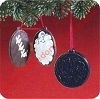 1988 Oreo CookieHallmark Christmas Ornament