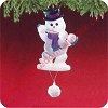 1988 Cool JugglerHallmark Christmas Ornament