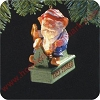1989 Tiny Tinker - Magic!Hallmark Christmas Ornament