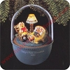 1989 Babys First Christmas  *MagicHallmark Christmas Ornament