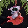 1989 Goin South Hallmark Christmas Ornament