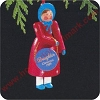 1989 DaughterHallmark Christmas Ornament