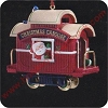 1989 Here Comes Santa #11 - Christmas Caboose