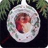 1989 Fifty Years Together Hallmark Christmas Ornament